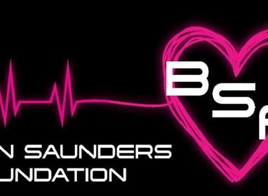 Ben saunders foundation