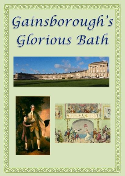 Gainsboroughs glorious bath